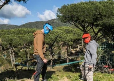 archerie-famille-combat-de-tir-a-larc-2019 (1)