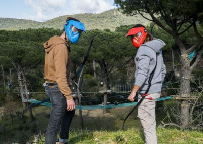 archerie-famille-combat-de-tir-a-larc-2019 (2)